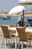 Restaurant type Photographie stock