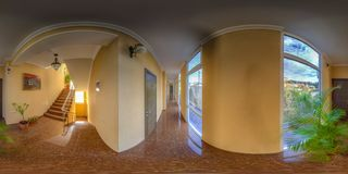 Restaurant- und Hotelkomplex Vegas Sochi, Adler-Bezirk Lizenzfreie Stockbilder