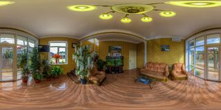 Restaurant- und Hotelkomplex Vegas Sochi, Adler-Bezirk Stockbild