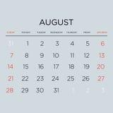 Restaurant Vectorlogo set Royalty-vrije Stock Foto's