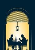 Restaurant voucher Royalty Free Stock Photo