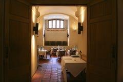 Restaurante Imagen de archivo libre de regalías