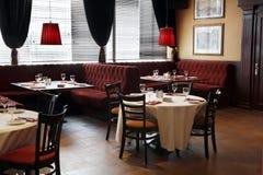 Restaurante Fotos de Stock