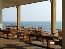 Restaurante Imágenes de archivo libres de regalías