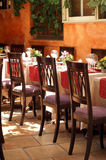 Restaurante Fotografia de Stock Royalty Free