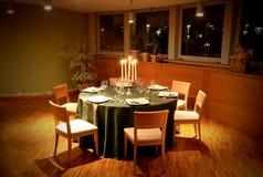 Restaurante 41 Foto de archivo libre de regalías