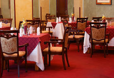restaurante Imagen de archivo