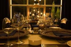 Restaurante Imagenes de archivo