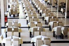 restaurante Foto de archivo libre de regalías