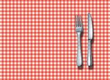 Restaurante da família ilustração royalty free