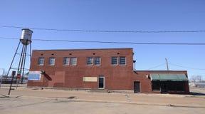Restaurante de los asuntos de familia del ` s de Ron, Memphis del oeste, Arkansas imagenes de archivo