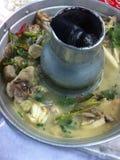 Restaurante de Tailandia Imagen de archivo