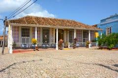 Restaurante del EL Jigue Fotografía de archivo