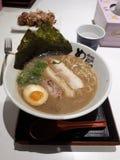Restaurante Japanesse Imagens de Stock Royalty Free