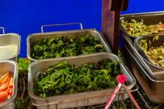 Restaurante La Choza del Cozinheiro chefe em Oaxaca Imagens de Stock