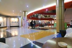 Restaurante at Tbilisi mall at Georgia Stock Photo