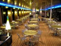 Restaurantes Fotografia de Stock