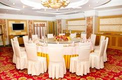 Restaurants Royalty-vrije Stock Afbeelding