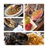 Restaurants Stock Photos