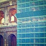 restauratie Royalty-vrije Stock Fotografie