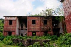 Restez des bâtiments Images libres de droits