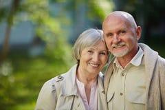 Free Restful Seniors Royalty Free Stock Photography - 74632817