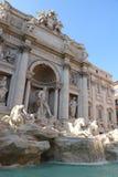 Resti romani - ROMA - Italia - Roman archaeological site. Wonderful views Royalty Free Stock Photo