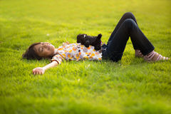 Resting Stock Images