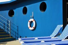 Resting place - resort , Madeira Stock Image