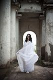 Restless ghost Royalty Free Stock Photo