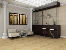 restlokal Royaltyfria Foton