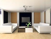 restlokal Royaltyfri Bild