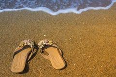 Resto dal mare, vacanza immagine stock