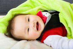 Resto del neonato fotografie stock libere da diritti