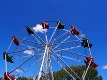 Restored Ferris Wheel Stock Photos