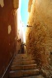 Restored Jaffa stock image