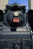 Restored Locomotive CNR 6213, Toronto, Canada Stock Image