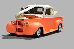 Restored 1939 pickup truck Stock Photo