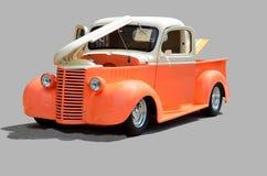 Restored 1939 pickup truck Stock Photo