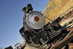 Free Restored Vintage Locomotive Stock Photo - 10447740