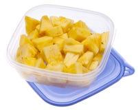 restra ananas Arkivbild