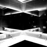 restroom imágenes de archivo libres de regalías