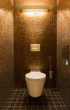 restroom imagen de archivo
