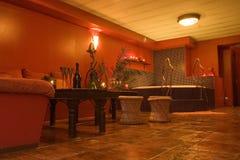 restroom spa Στοκ φωτογραφία με δικαίωμα ελεύθερης χρήσης