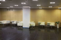 Restroom with tables Stock Photos