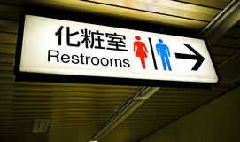 Bathroom Signs Japan japanese bathroom sign for women stock images - image: 5522894