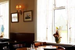 Resturant Stock Photo