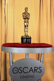 Resuelva el Oscars Fotos de archivo
