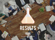 Results Effect Outcome Assessment Evaluation Concept. Results Effect Outcome Assessment Evaluation Stock Photography