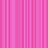 Resuma el modelo inconsútil del vector rosado de las rayas stock de ilustración
